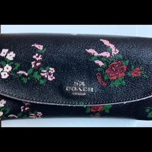 COACH Vintage leather Wallet